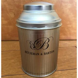 バートン(BURTON)のベッジュマン&バートン 紅茶(プーチキン)(茶)