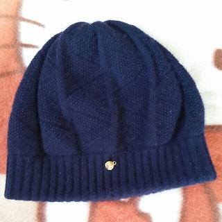 フルラ(Furla)のフルラ Furla ニット帽 帽子(ニット帽/ビーニー)