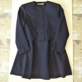 コシノジュンコ(JUNKO KOSHINO)の入学式 女の子 フォーマル 120cm(ドレス/フォーマル)
