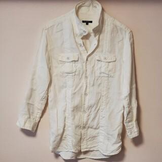 アバハウス(ABAHOUSE)のABAHOUSEシャツ(シャツ)