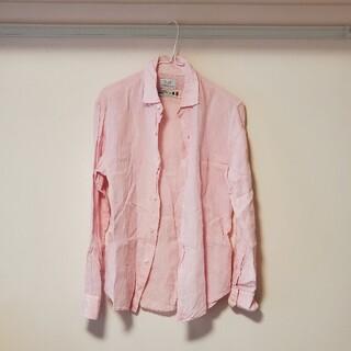 エディフィス(EDIFICE)のedificeシャツ(シャツ)