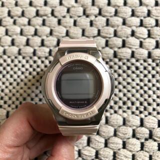ベビージー(Baby-G)のbabyG ジャンク(腕時計(デジタル))