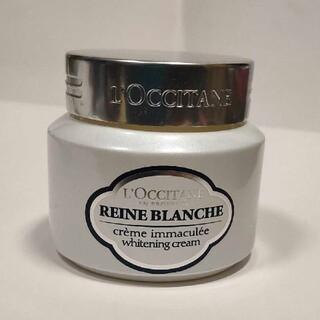 ロクシタン(L'OCCITANE)のL'OCCITANE ロクシタンRBホワイトニングジェルクリーム 薬用美白(フェイスクリーム)