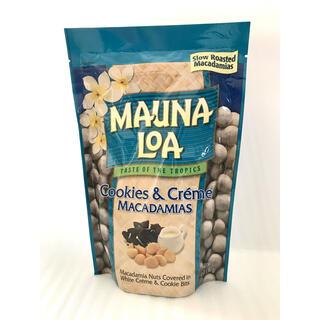 ハワイ マウナロア マカデミアナッツ【クッキークリーム】(菓子/デザート)