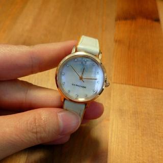 ポロラルフローレン(POLO RALPH LAUREN)のUS POLO  腕時計 レディース(腕時計)