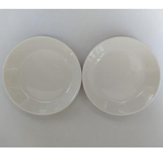 イッタラ(iittala)の[2枚セット] iittala TEEMA ティーマ 12cm ホワイト(食器)