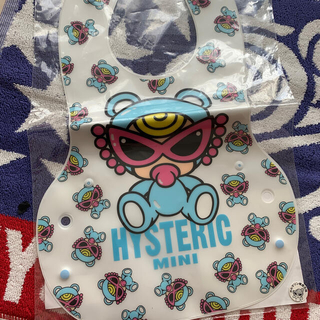 HYSTERIC MINI - エプロン