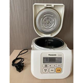 パナソニック(Panasonic)の炊飯器(炊飯器)
