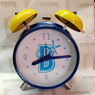 横浜DeNAベイスターズ - 横浜DeNAベイスターズ 目覚まし時計