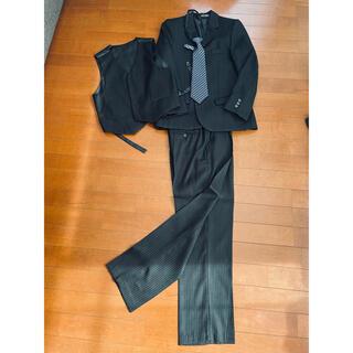 男の子 卒業式スーツ 約155㎝(ドレス/フォーマル)