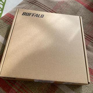 バッファロー(Buffalo)のブァッファロー 無線LAN(PC周辺機器)