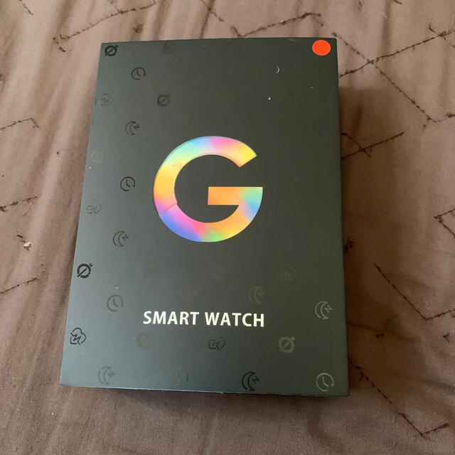 Google(グーグル)のスマートウォッチ6 メンズの時計(腕時計(デジタル))の商品写真