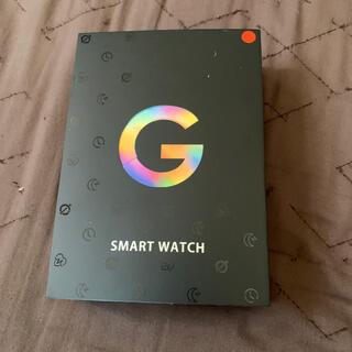 グーグル(Google)のスマートウォッチ6(腕時計(デジタル))
