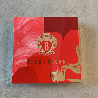 BOBBI BROWN - 限定色|ハイライティング パウダー  オパールグロウ ボビイ ブラウン