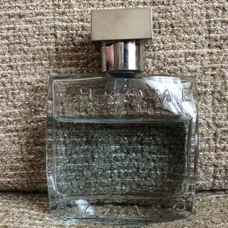 アザロ(AZZARO)のろくなな様専用(^^) クローム オードトワレ 香水(ユニセックス)