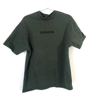 カンゴール(KANGOL)のKANGOL メンズTシャツS(Tシャツ/カットソー(半袖/袖なし))