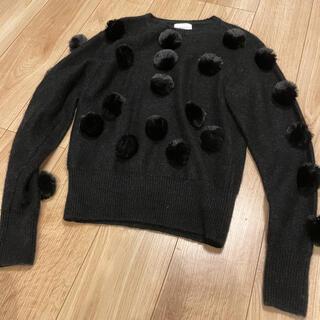 アリスマッコール(alice McCALL)のセーター(ニット/セーター)