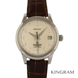 セイコー(SEIKO)のセイコー グランドセイコー メカニカル ハイビート36000  メンズ腕時計(腕時計(アナログ))