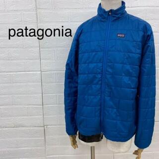 パタゴニア(patagonia)のpatagonia パタゴニア ナノパフジャケット ナイロンジャケット(その他)