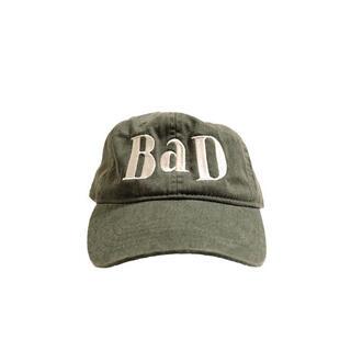 BAD MOUTH BAD CAP(キャップ)