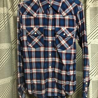 ウィンアンドサンズ(Win&Sons)のDELAYディレイ チェックシャツ 1 ルードギャラリー (シャツ)