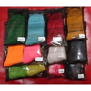PEACEMINUSONE - PEACEMINUSONE socks ソックス 全色 12色 セット