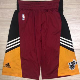 アディダス(adidas)のadidas マイアミ・ヒート バスパン アディダス NBA(バスケットボール)