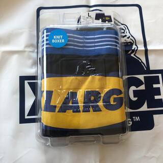 エクストララージ(XLARGE)のX-LARGE  エクストララージ ボクサーパンツ(ボクサーパンツ)