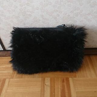 エモダ(EMODA)のクラッチEMODA黒(クラッチバッグ)