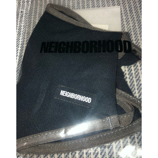 NEIGHBORHOOD - NEIGHBORHOOD GUARDIAN ブラック 新品