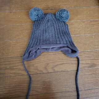 エイチアンドエム(H&M)のH&M ベビー ニット帽(帽子)