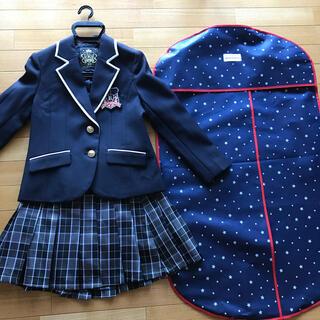 repipi armario - 【美品】repipi armario 卒業式 スーツ LOVE TOXIC 卒服