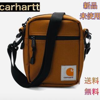 カーハート(carhartt)の【残りわずか】大人気★Carhartt カーハート ショルダーバッグ ポケット無(ショルダーバッグ)