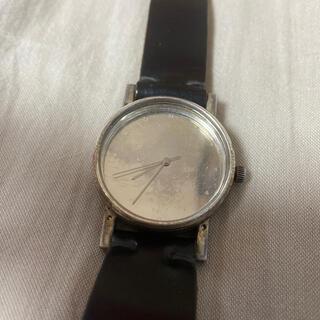 キャロルクリスチャンポエル(Carol Christian Poell)のtaichi murakami 24h時計(腕時計(アナログ))