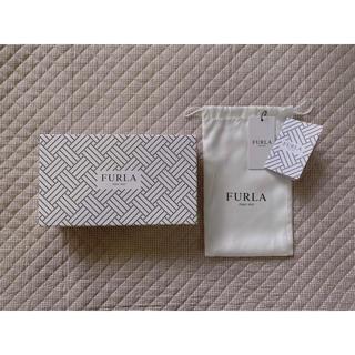 Furla - FURLA フルラ 空箱 長財布用