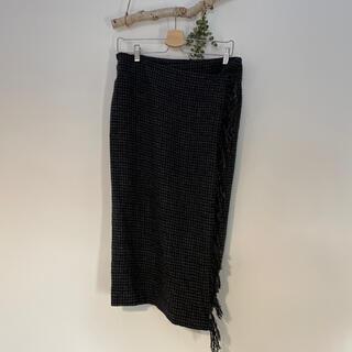 ジャーナルスタンダード(JOURNAL STANDARD)のjournal standard luxe 巻きスカート(ロングスカート)