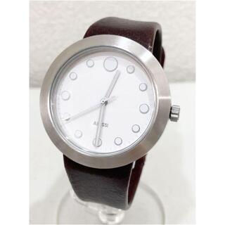 アレッシィ(ALESSI)のALESSI 自動巻 動作確認済み 現状 時計(腕時計)