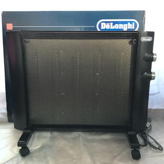 デロンギ(DeLonghi)のデロンギ マイカ パネルヒーター キャスター DeLonghi HMP900J(電気ヒーター)