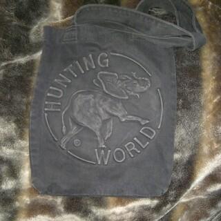 ハンティングワールド(HUNTING WORLD)の専用(トートバッグ)