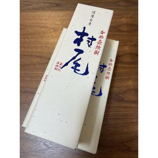 エーエヌエー(ゼンニッポンクウユ)(ANA(全日本空輸))の村尾 720ml ANA機内販売 15本セット(焼酎)
