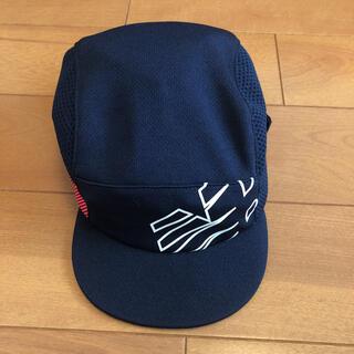 ニューバランス(New Balance)のニューバランス kids用キャップ(帽子)