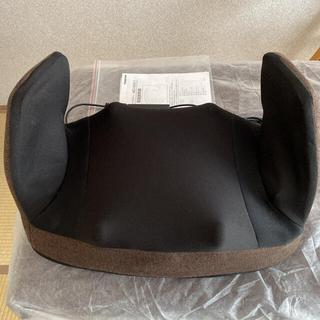 ほぼ未使用 超美品 スワロ  大東電気工業 座り型マッサージャー ブラウン(マッサージ機)