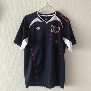 デサント(DESCENTE)の半袖Tシャツ ティシャツ スポーツウェア(その他)