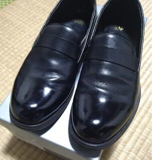 ハレ(HARE)のHARE ローファー 革靴(ドレス/ビジネス)