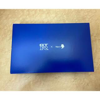 ニッサン(日産)の日産 GT-R × Mary's  数量限定 コラボ チョコレート(菓子/デザート)