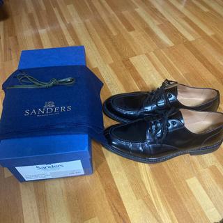 サンダース(SANDERS)のSanders (サンダース) MILITARY APRON(ドレス/ビジネス)