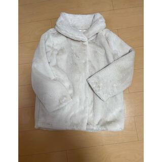 イング(INGNI)のファーコート(毛皮/ファーコート)