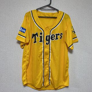 阪神タイガース - 美品☆Joshin・MIZUNO☆阪神タイガースユニフォーム