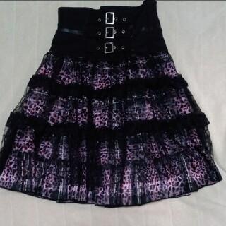 ボディライン(BODYLINE)の膝丈スカート BODYLINE(ボディライン)(ひざ丈スカート)