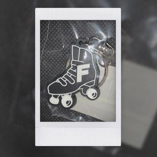 キスマイフットツー(Kis-My-Ft2)のKis-My-Ft2 藤ヶ谷太輔 キーホルダー(アイドルグッズ)